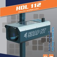 Nuovo centrafari  HDL112 SNAP NT blue tooth
